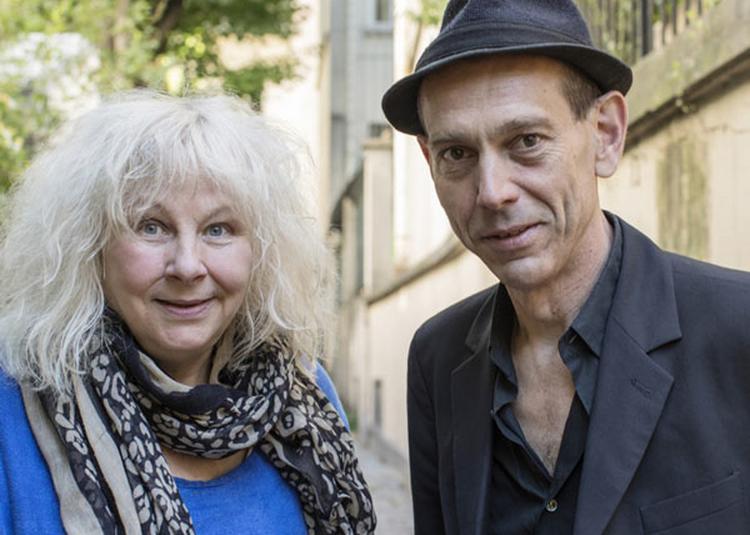 Yolande Moreau / Christian Olivier à Issoire