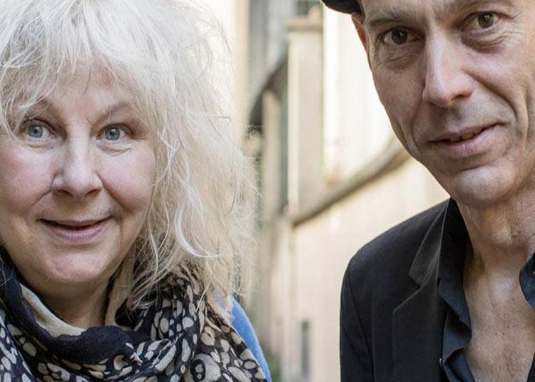 Yolande Moreau & Christian Olivier à Caluire et Cuire