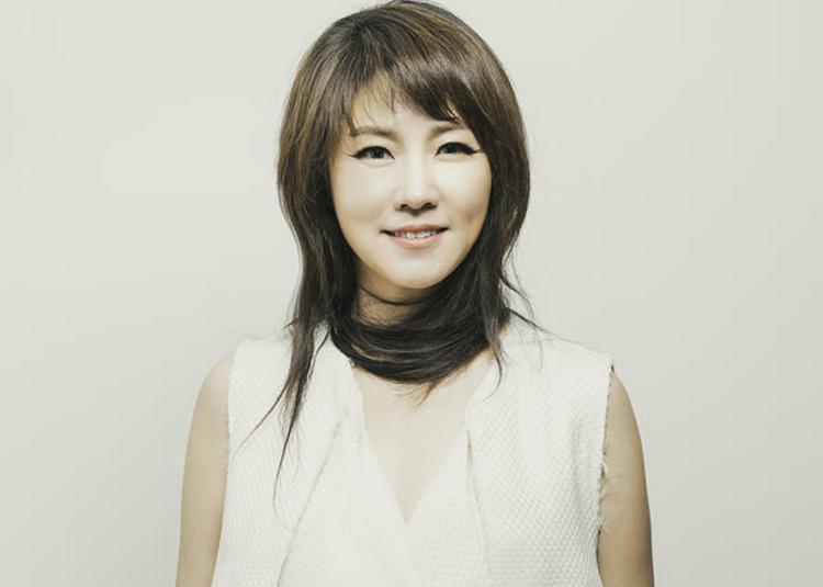 Youn Sun Nah à Paris 6ème