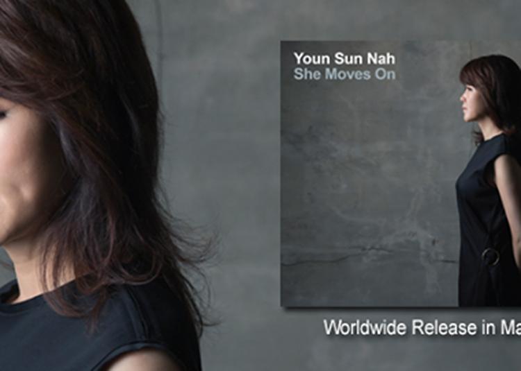 Youn Sun Nah à Bordeaux