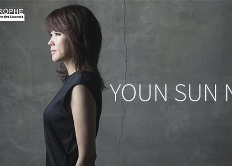 Youn Sun Nah - She moves on à Pontoise