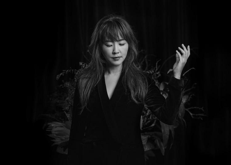 Youn Sun Nah Trio à Belfort