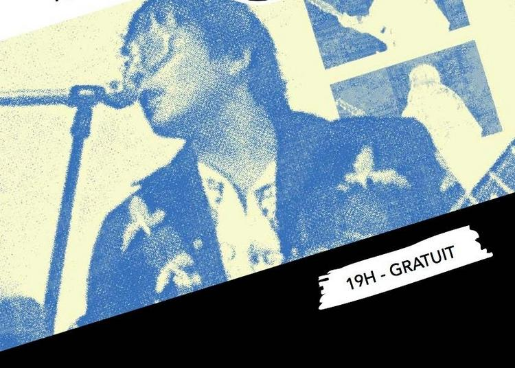 Young Guv à Paris 12ème