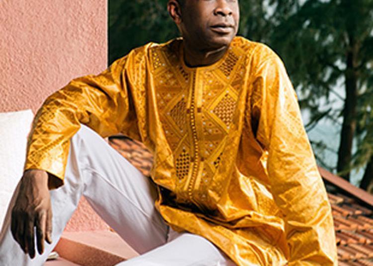 Youssou Ndour Et Ses Musiciens à Saint Denis