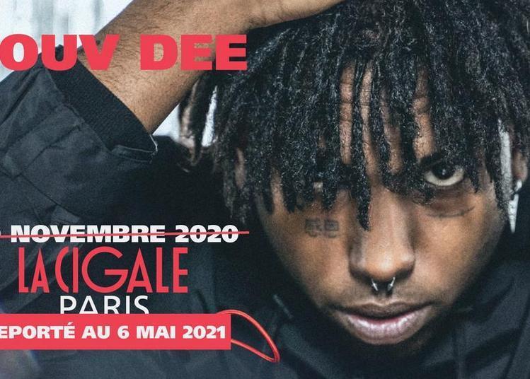 Youv Dee à Paris 18ème