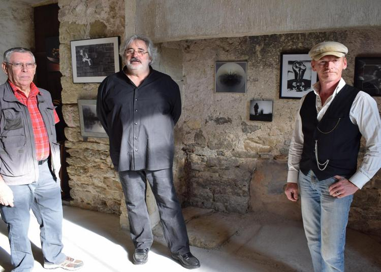 Exposition photographique à Villefranche de Rouergue