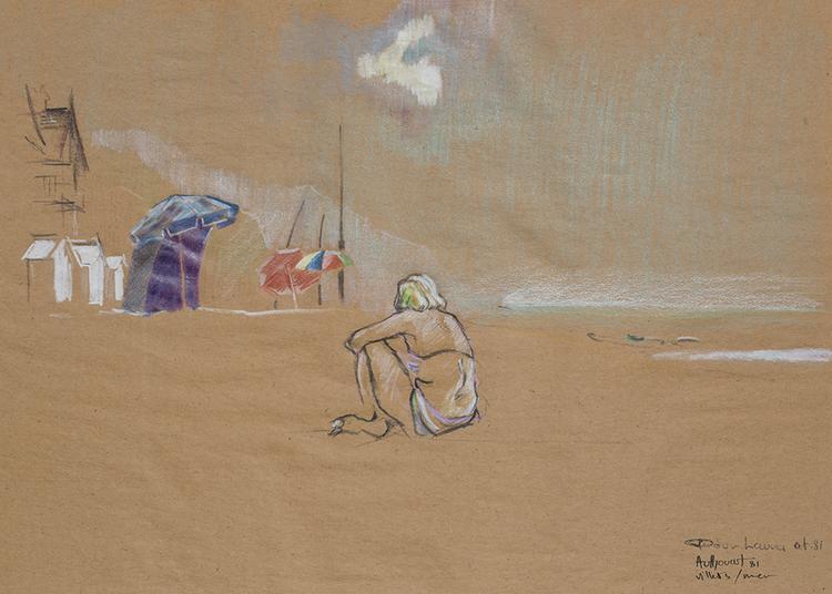 In memoriam 3 ...Hommage à YARI à Le Havre
