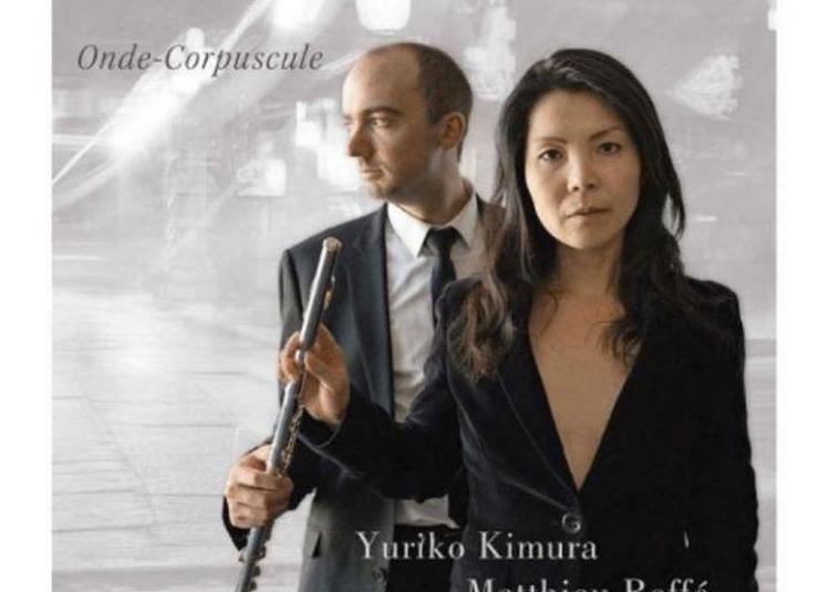 Yuriko Kimura & Matthieu Roffé à Nilvange