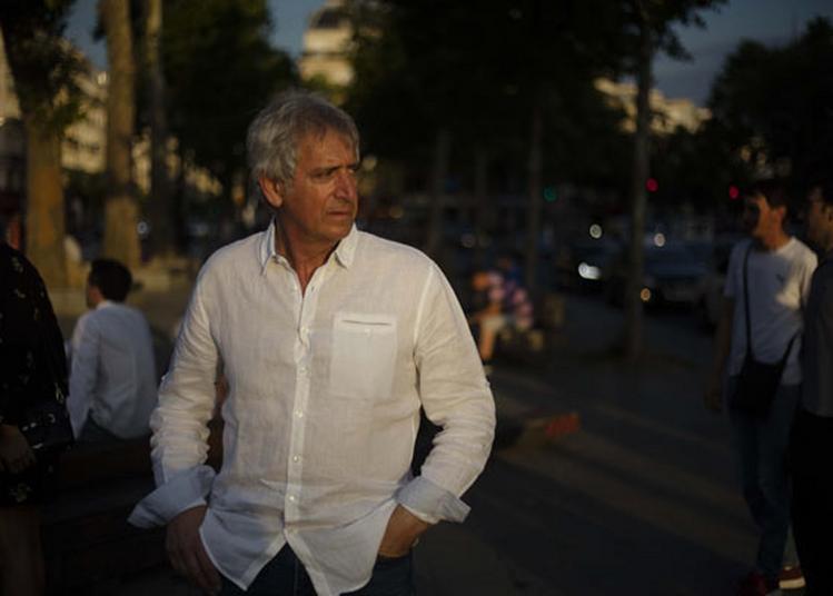Yves Duteil à Bourges