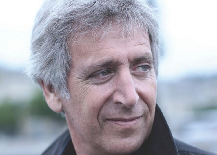 Yves Duteil à Riberac