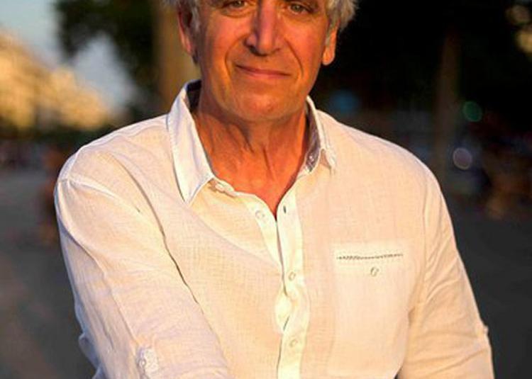 Yves Duteil à Boisseuil