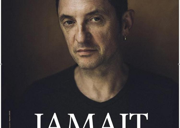 Yves Jamait à Saint Jean d'Angely