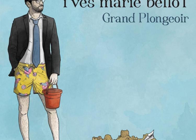 Yves Marie BelloT à Paris 11ème