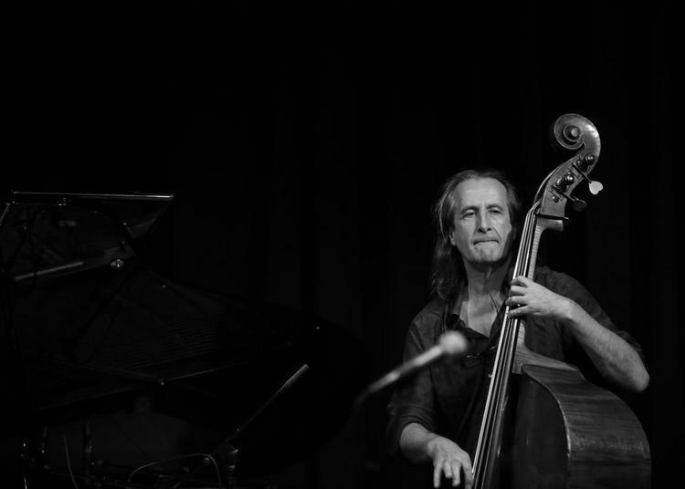Concert de fin de Résidence d'Artiste avec Y. Torchinsky à Dunkerque