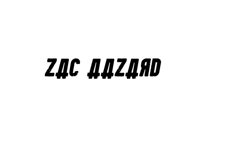 Zac Aazard à Chalon sur Saone
