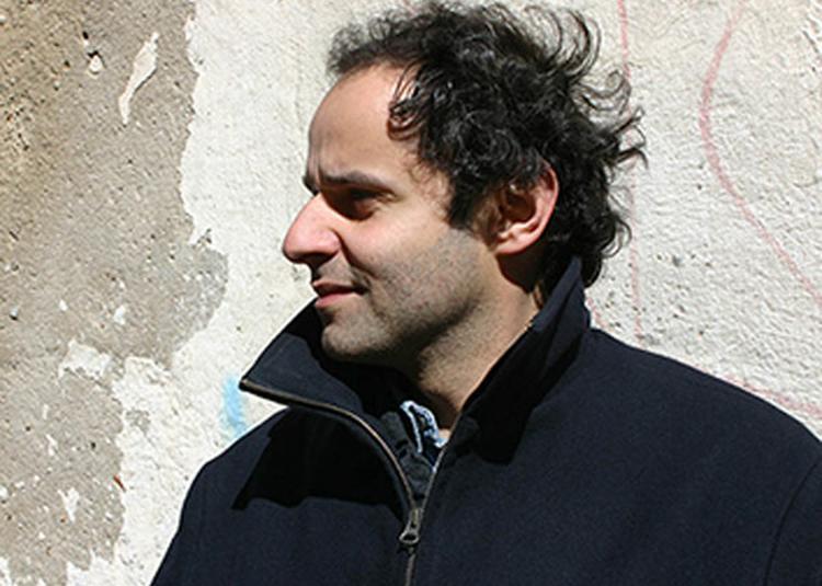 Zad Moultaka à Nantes