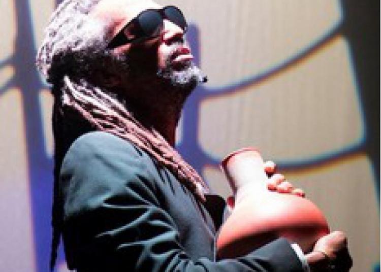 Zaf Zapha Nola Black Soul à Nantes