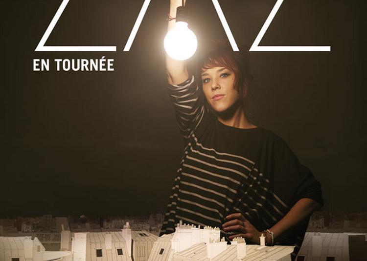 Zaz à Paris 12ème
