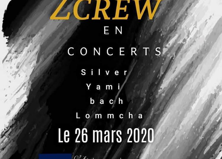 Zcrew Concerts ( Toulouse )