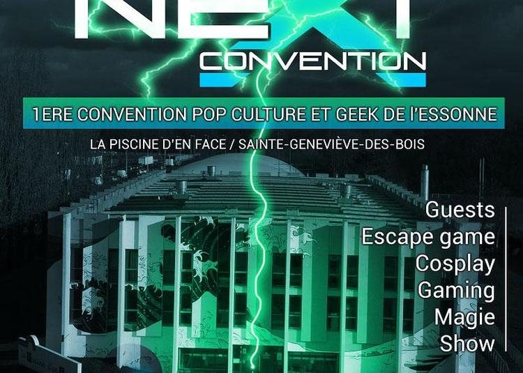 Ze Next Convention 2020