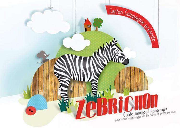 Zebrichon - Seance 16h à Macon