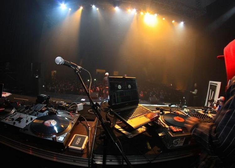L'épopée Verte : Zed Yun Pavarotti Terrenoire à Saint Etienne