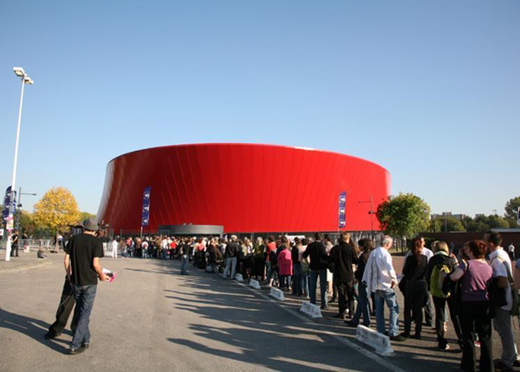 Stars 80 - 10 Ans Deja ! à Amiens