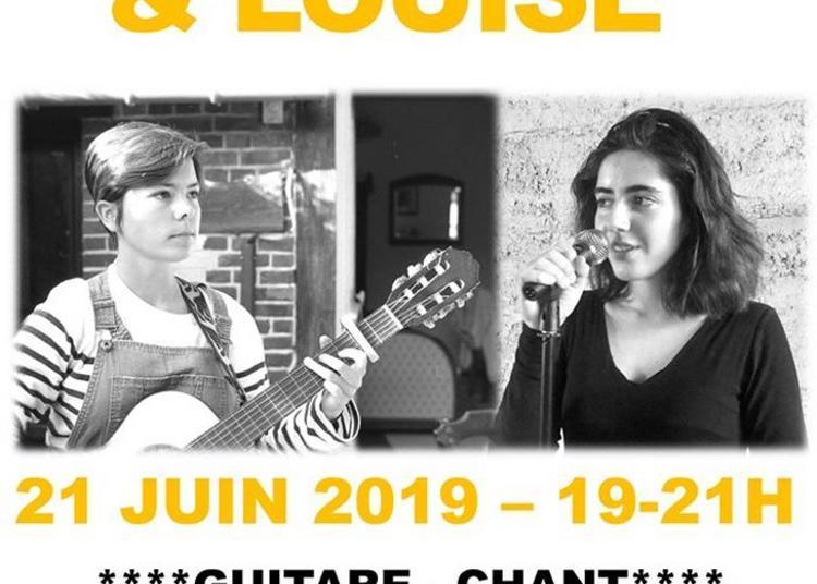 Zest'elle Et Louise à Paris 14ème