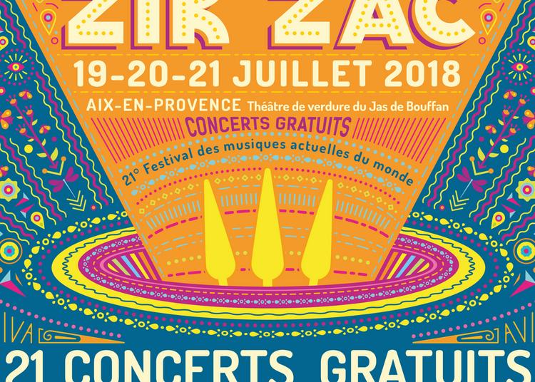 Zik Zac Festival 2018