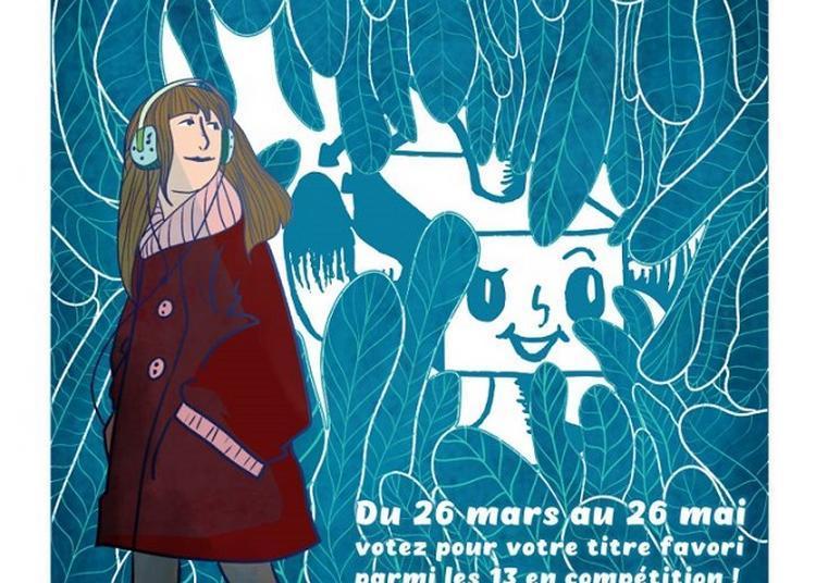 Ziklibrenbib et concert d'Anga à Mont de Marsan