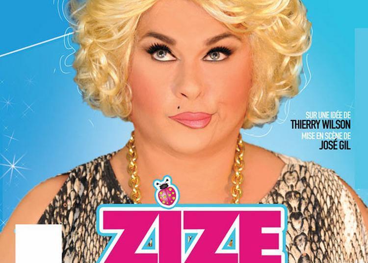 Zize - La Famille Mamma Mia à Auray