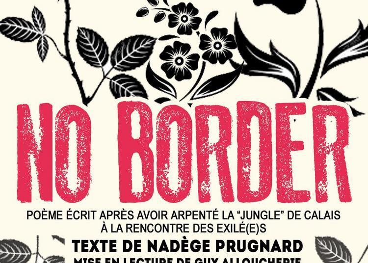 Zone Libre No Border à Aurillac