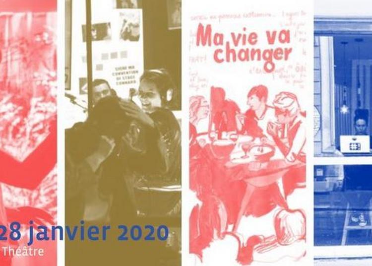 Zoom d'hiver #2 - Du 13 au 28 janvier 2020