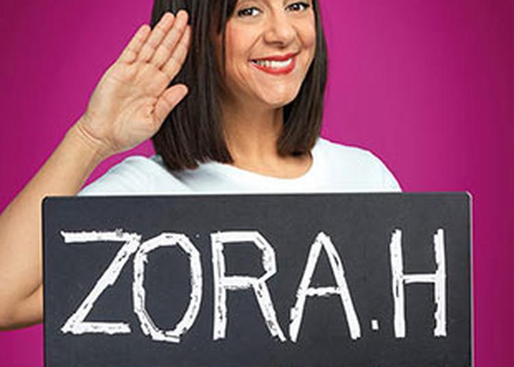 Zora.h à Nantes
