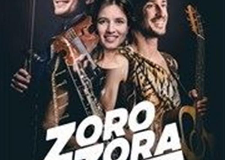 Zoro Zora à Chennevieres sur Marne