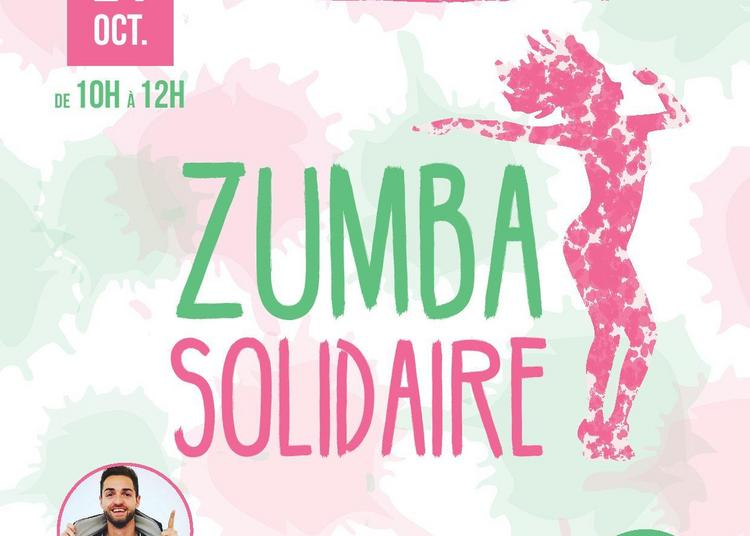Zumba solidaire à Lille