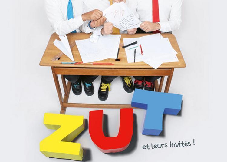 Zut, 20/20 ! à Paris 18ème