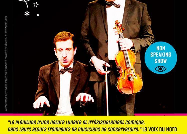 Zygomatic Festival 2019 : La Compagnie Hilaretto ! à Cognin