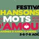 Festival Chansons & Mots d'Amou