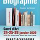 Festival de la Biographie de Nîmes 2020