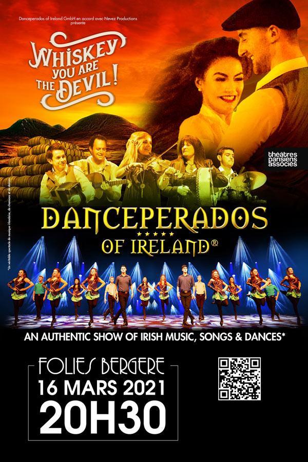 Danceperados Of Ireland 2021
