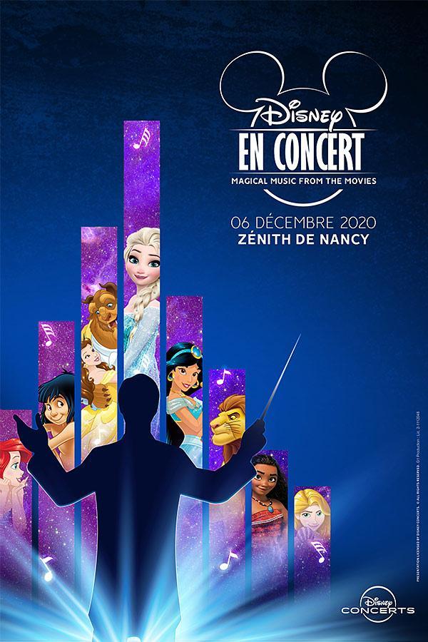 Disney In Concert 2021