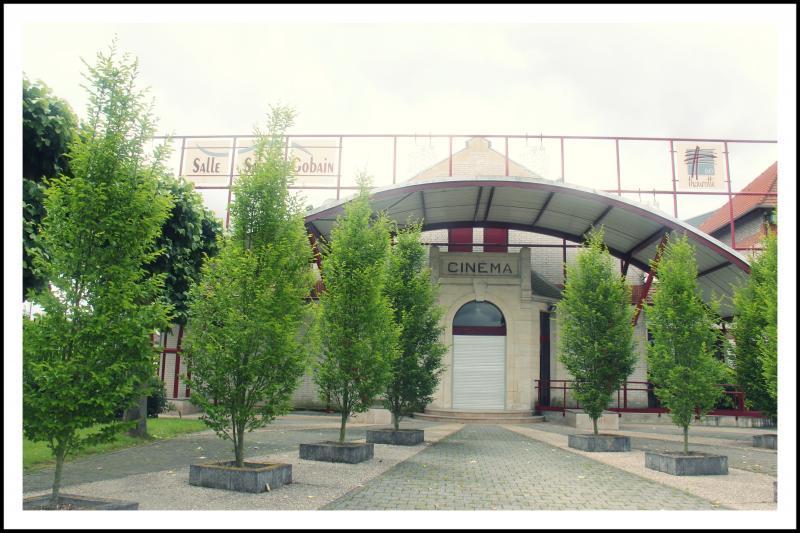Thourotte Hotel De Ville