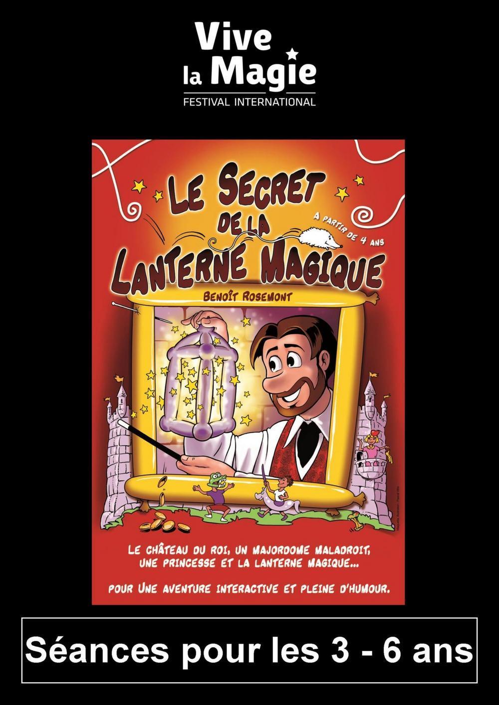 """Résultat de recherche d'images pour """"le secret de la lanterne magique"""""""