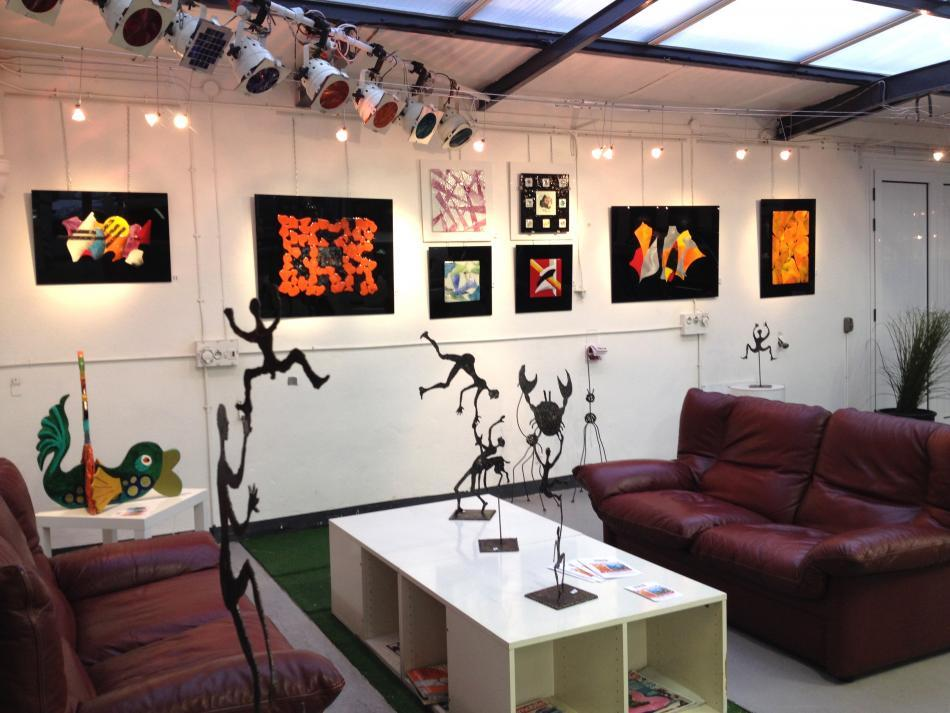 Galerie artistic garage neuilly sur marne for Garage ad neuilly sur marne