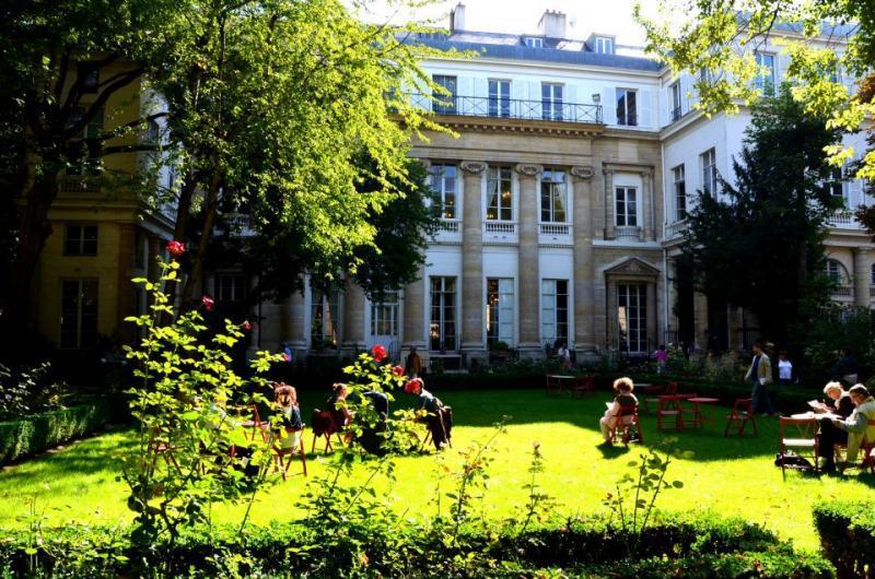 Institut culturel italien de paris for Institut culturel italien paris