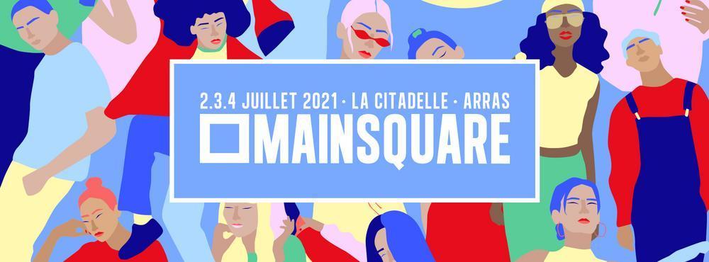 The Square (2021)