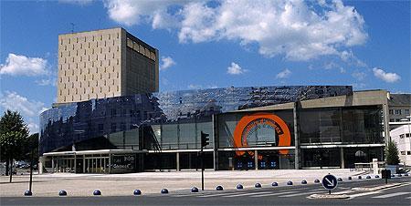 Maison de la Culture Amiens : programme, horaires et adresse de la