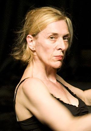 Mathilde Monnier naked 13