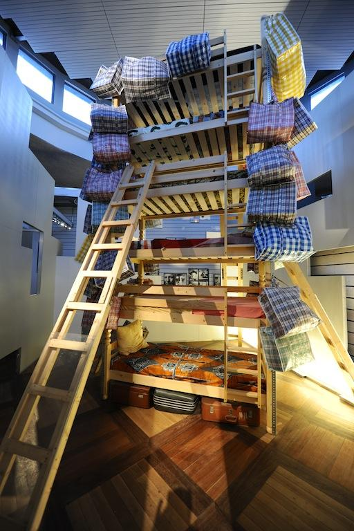 mus e de l 39 histoire de l 39 immigration paris. Black Bedroom Furniture Sets. Home Design Ideas
